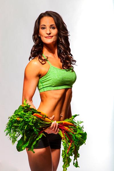 VFA: Vegan Female Athletes - VFA